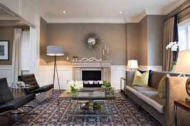Living Room Ideas With Black Sofa by 19 Modern Gray Living Room Sofa Designs To Inspire You
