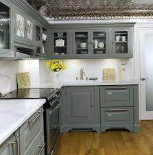 grey kitchen cabinets ideas home design ideas