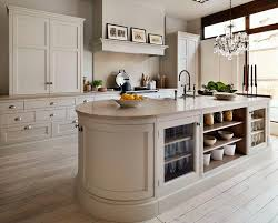 Curved Island Kitchen Designs 28 Cream Kitchen Island Sage And Cream Shaker Style Kitchen