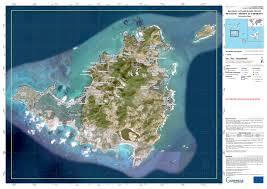 St Martin Map Copernicus Emergency Management Service Copernicus Ems Mapping