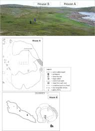 Faceted Inuit European Contact In Southern Labr U2013 études Inuit