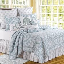 Swirly Paisley Duvet Cover Alice Leaf Quilted Bedding Collection U0026 Reviews Birch Lane