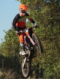 how to start racing motocross motocross action magazine we build a ktm 150sx four stroke fighter