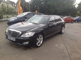 mercedes s class for sale uk second s class mercedes for sale cars gallery