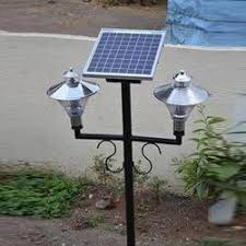 Landscaping Lights Solar Solar Garden Lights Manufacturer From Nashik