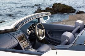 Lamborghini Gallardo Blue - 2013 lamborghini gallardo lp 560 4 spyder convertible lamborghini