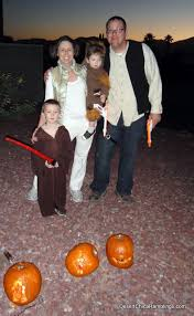 Halloween Costume Princess Leia Star Wars Halloween Family Theme Costumes Hans Solo Princess Leia