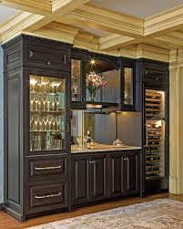 Kitchen Wet Bar Ideas 675 Best Bar Ideas Images On Pinterest Basement Ideas Basement