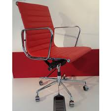 chairs ital6050red front aof eames office chair replicas style