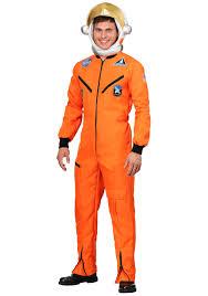 jumpsuit costume orange astronaut jumpsuit costume