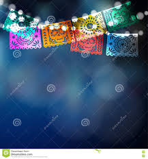 Invitation Party Card Day Of The Dead Party Invitation Royalty Free Stock Photo Image