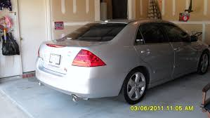 paralyse 2006 honda accordex l sedan 4d specs photos