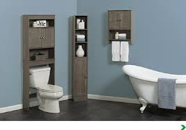 Bathroom Storage And Organization Endearing Cottage Bathroom Storage Cabinet Hgtv In Shelf Home