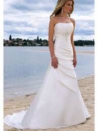 strapless wedding dress some obvious points for strapless wedding dresses