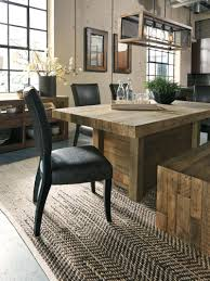 ashley d775 sommerford dining table