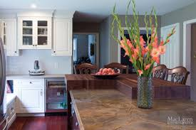 Chester County Kitchen And Bath by Custom Wood Countertops Maclaren Kitchen And Bath
