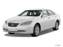 lexus is 2009 2009 lexus es prices reviews and pictures u s report