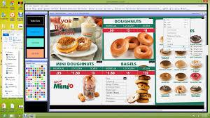 ce labs u2013 complete digital signage solutions restaurant menus