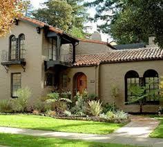 spanish style exterior paint colors best exterior house