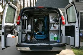 file 2009 03 10 van equipped for professional carpet cleaning jpg