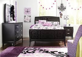 fancy black bedroom sets full size rooms to go bedroom sets rooms
