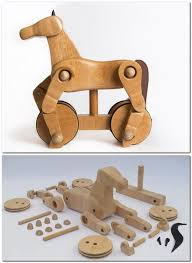 Diy Making Wood Toys Wooden Pdf Easy Project Ideas For Kids by Best 25 Wooden Horse Ideas On Pinterest Rocking Horse Toy Wood