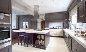 Polished Kitchen Floor Tiles - build in kitchen units designs polished white ceramic floor tile
