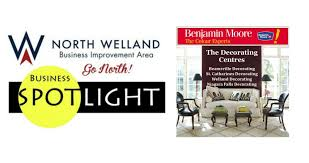 North Welland BIA Business Spotlight Welland Decorating Centre