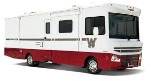 brave class a motor homes