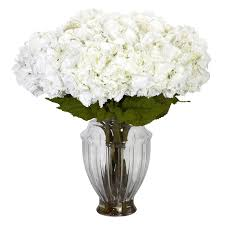 hydrangea centerpiece nearly hydrangea centerpiece in decorative vase reviews