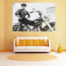 Elvis Presley Home Decor Poster Customized Cloth Fabric Canvas