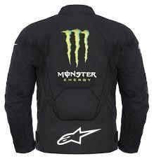 monster motocross gloves 239 95 alpinestars t scream monster energy air textile 139599