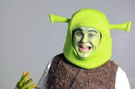 Shrek The Musical The Rose Theater