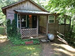 Backyard Cabin Cabin 2