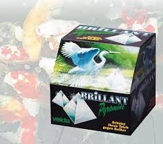 73cm garden pond heron ornament fish koi carp deterrent decoy