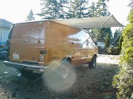 Roll Out Awnings For Campers 457 Best Van Conversion Images On Pinterest Travel Van Camping