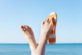skin cancer and feet jeffrie c leibovitz dpm
