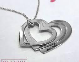 customized charms custom heart charm etsy