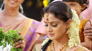 hindu bridal hairstyle in kerala best hairstyle photos on