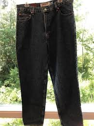 Comfort Fit Mens Jeans Levis 560 Comfort Fit Mens Jeans Size 36 X 34 New With Tags