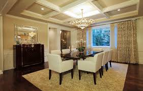 Dining Room Decor Ideas Pictures Extraordinary 40 Metallic Dining Room Decorating Design