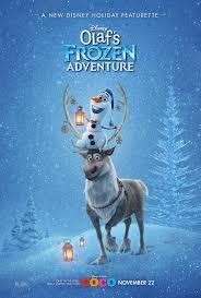 olaf u0027s frozen adventure u0027 soundtrack drops 11 3 hear 3 song