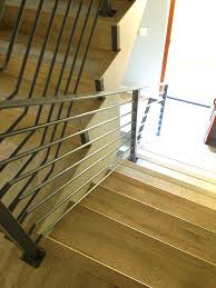 Handrails Interior Handrails By Paul U0027s Custom Iron Handrails