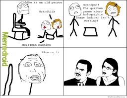 Yay Meme Face - yay old rage comics meme by wyler memedroid