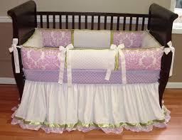 baby purple crib bedding sets mint green baby bedding