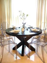 dining chairs easy clear dining room chairs within furniture