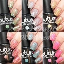manic talons gel polish and nail art blog couture gel polish all