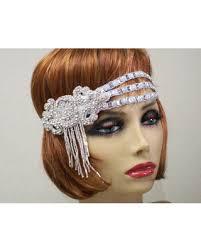 flapper headband hot sale gatsby headpiece 1920s headpiece wedding headpiece