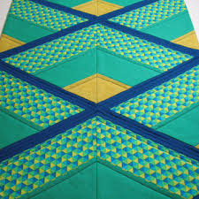 Modern Table Runners Quilted Table Runner Springtime Birds From Villagequilts On