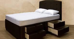 Platform Bed With Drawers Plans Bed Platform Bed Storage Awful Platform Bed With Storage India